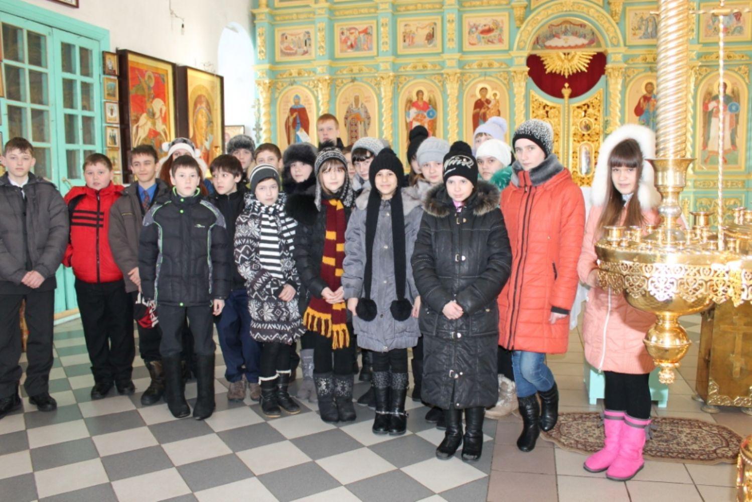 школа при андреевском монастыре нноу между