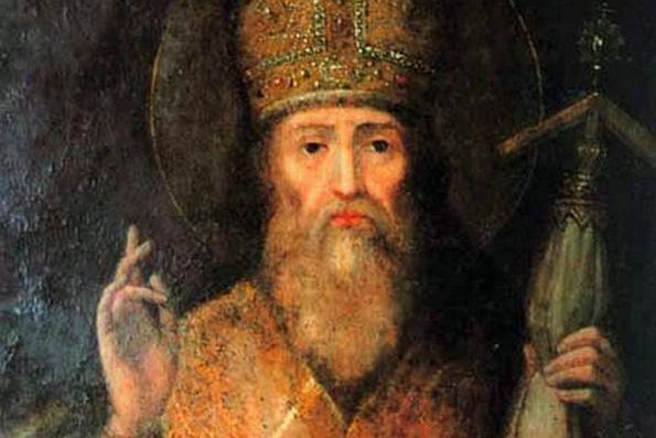 Картинки по запросу Преподобный Ефрем, епископ Переяславский картинки