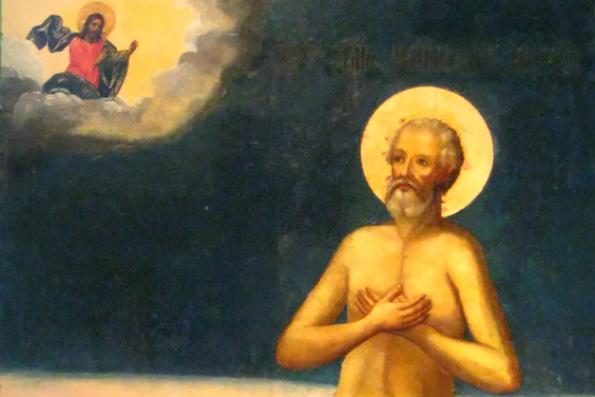 """Αποτέλεσμα εικόνας για Άγιος Μάξιμος της Μόσχας ο δια Χριστόν σαλός"""""""