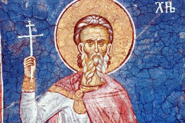 22 апреля 2019 — Какой сегодня день — «Праздники сегодня» — Церковные праздники сегодня