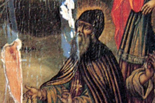 Преподобный Вассиан Тиксненский (1624 г.) | Жития святых | Православие в  Татарстане | Портал Татарстанской митрополии
