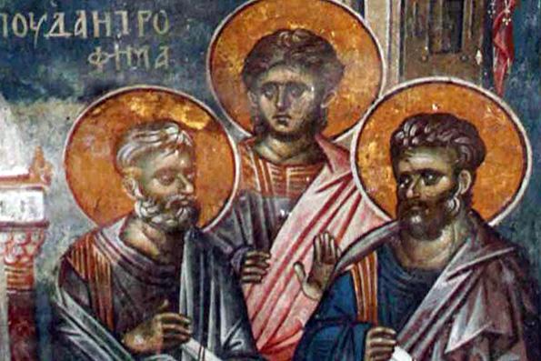 Какой церковный праздник сегодня, 28 апреля, чтят православные христиане