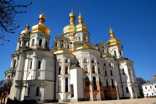 Святейший Патриарх Кирилл: В миротворческом подвиге Украинской Православной Церкви проявляется ее подлинный патриотизм