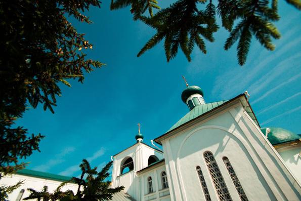 В Казанской духовной семинарии пройдет цикл лекций специалистов духовных и светских вузов Москвы и Санкт-Петербурга