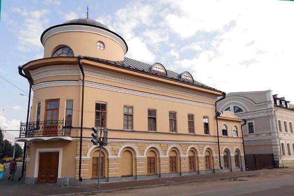 В казанском доме, где останавливался Александр Пушкин, состоялся литературный вечер