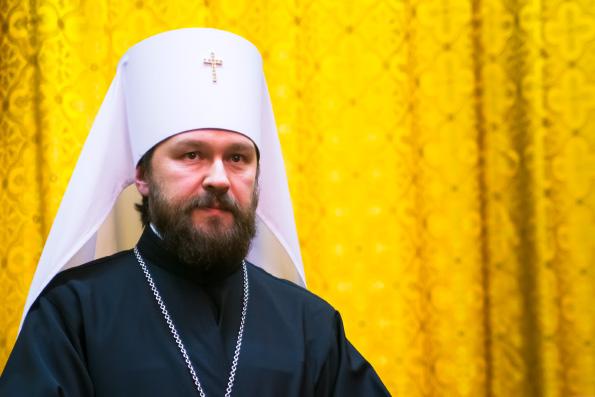 «Константинопольский Патриархат не будет пытаться врачевать существующий раскол путем создания другого раскола»