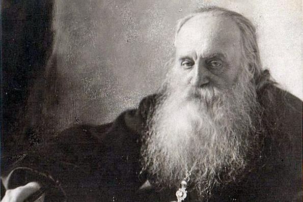 Епископ Антоний (Храповицкий Алексей Павлович) (1897-1899 гг.)