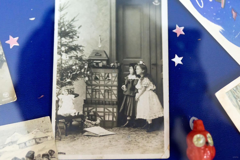 Открытки, музей открыток новогодних
