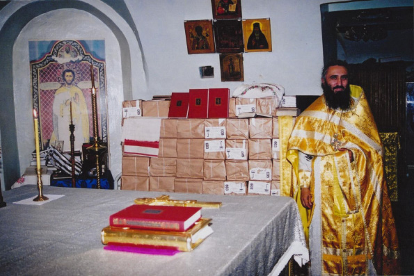 10 лет Новому Завету — «Җаңа Законъ»