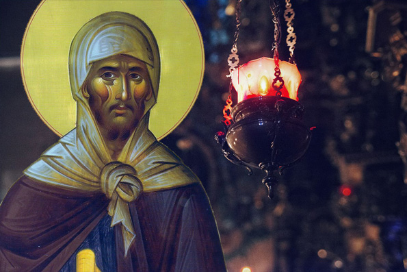 Великий Пост: молитва святого Ефрема Сирина, или краткий учебник покаяния
