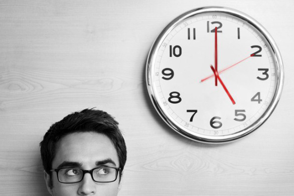 Заложники времени