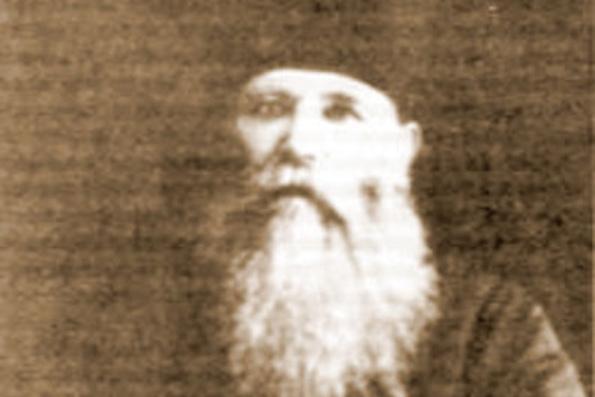 Владыка Павел (Флеринский)