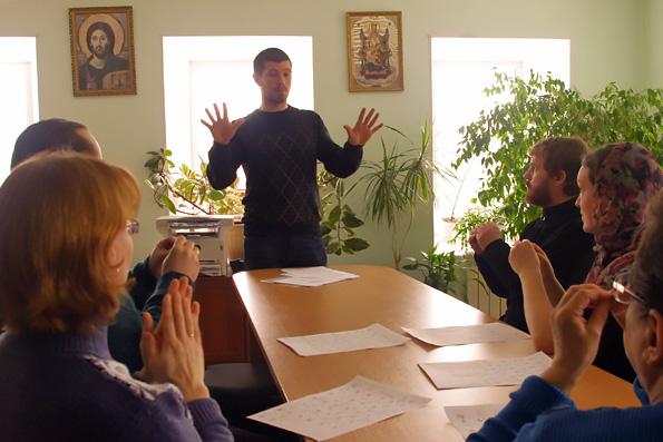 В Казани открылись курсы русского жестового языка