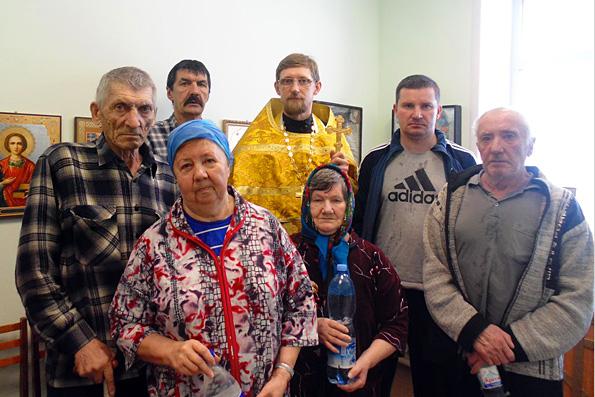 Дом престарелых по татарстану развлечения для пожилых в пансионатах