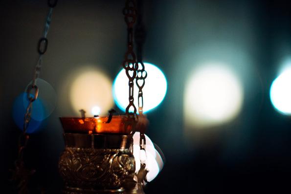 Протоиерей Святослав Мирганиев: Смысл молитвы не в достижении житейского благополучия