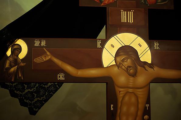 Христианство — самая многочисленная, но и самая гонимая религия в мире, – напомнили в Церкви
