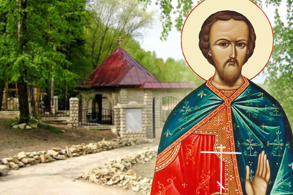�гольное ушко для Авраамия Болгарского, или Что будет, если сказать Христу «да!»
