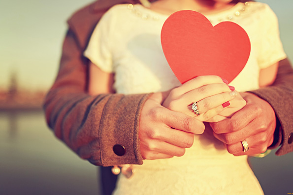 Ловушки влюбленности