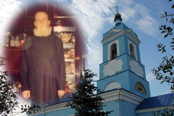 Памяти новопреставленного диакона �оанна Агапова