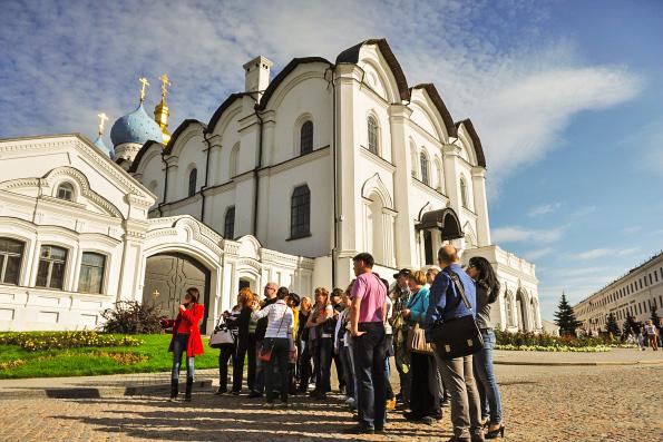 Набор на курсы православных экскурсоводов