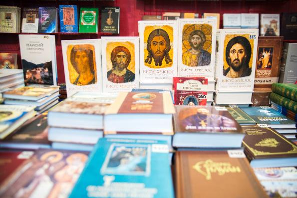 Святейший Патриарх Кирилл: Проекты в сфере культуры могут стать средством проповеди о Христе