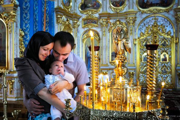 Патриарх Кирилл: Без стремления к любви как высшей ценности ни семья, ни общество не смогут существовать в истории