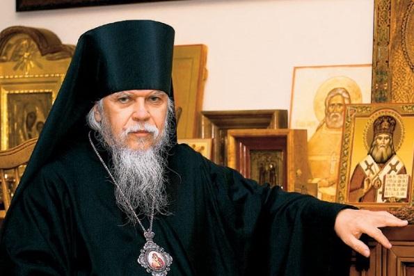 Дела милосердия – самый действенный способ миссионерства, – епископ Пантелеимон