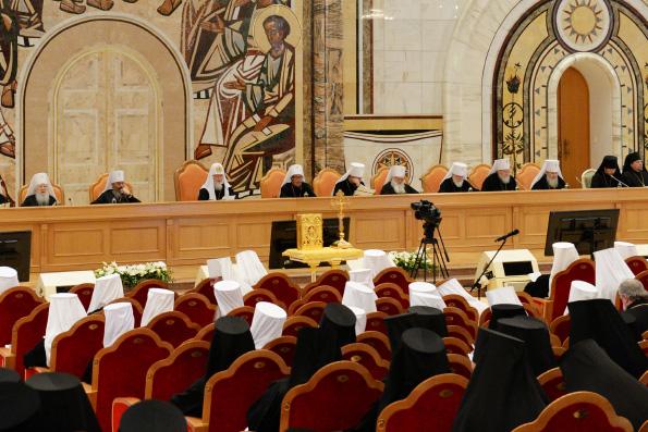 Святейший Патриарх Кирилл: Для молодежи важно, что христианство — религия свободы, а не религия запретов