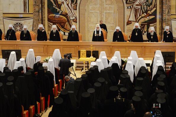 Святейший Патриарх Кирилл предложил обсудить первые итоги введения института профильных помощников благочинных