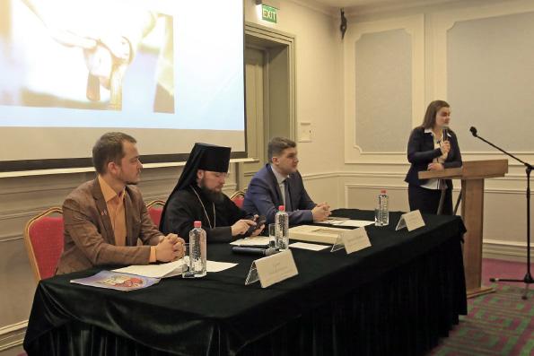 На III Форуме православной общественности Республики Татарстан обсудили перспективы молодежного служения в Церкви
