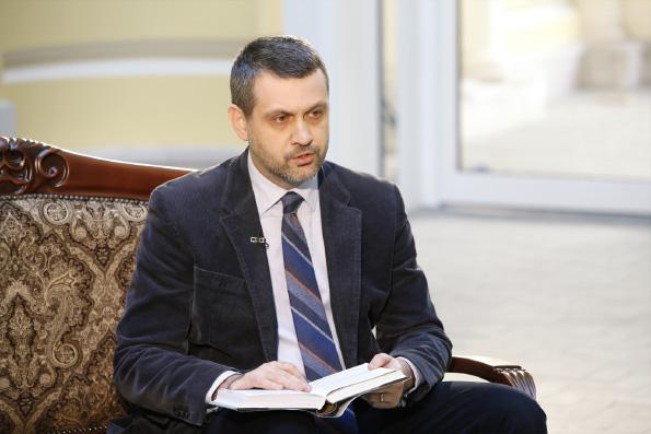 Владимир Легойда: Церковь не борется за политическую власть — это фундаментальный принцип