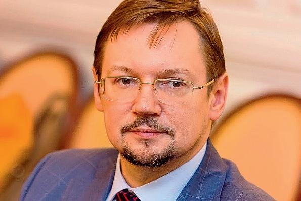 Александр Журавский: «Это был один из самых счастливых периодов моей жизни...»