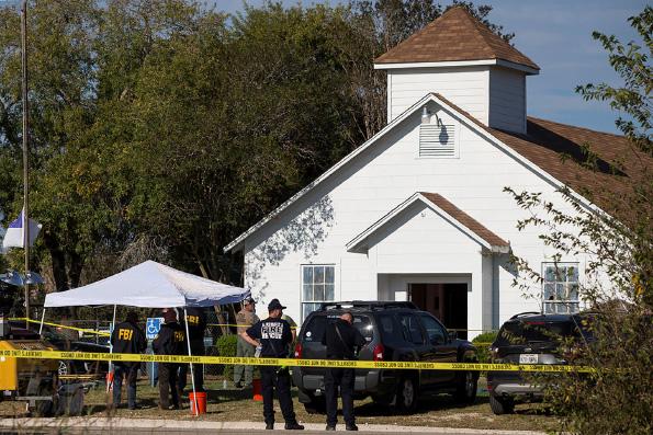 Патриарх Кирилл выразил соболезнование Президенту США в связи с трагедией в баптистской церкви в Техасе
