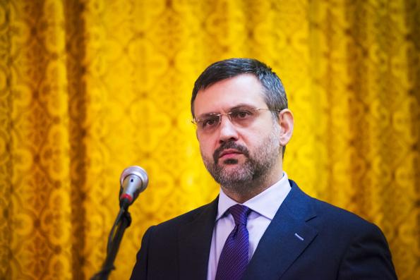 Владимир Легойда: Константинопольским Патриархатом совершено беспрецедентное антиканоническое действие