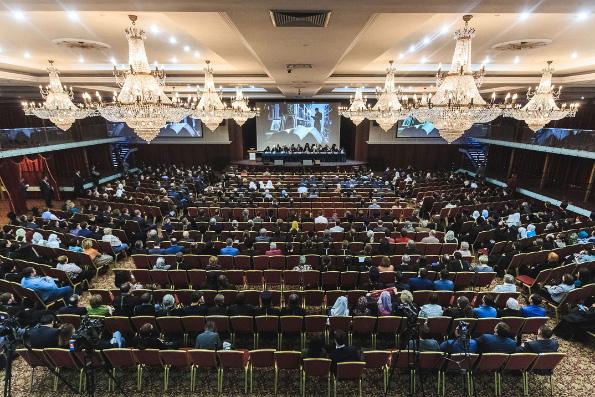 III Форум православной общественности Татарстана прошел в столице республики