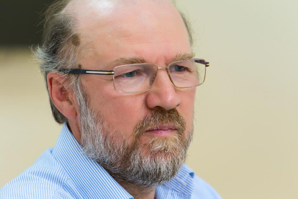 Александр Щипков: Церковно-общественные отношения — это отношения внутри народа