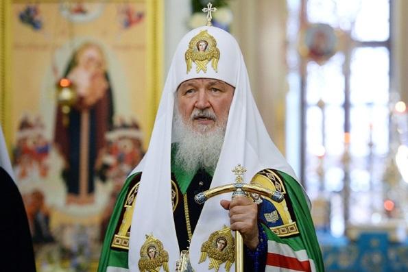 Патриарх Кирилл выразил соболезнования в связи с крупным терактом в одной из мечетей Египта