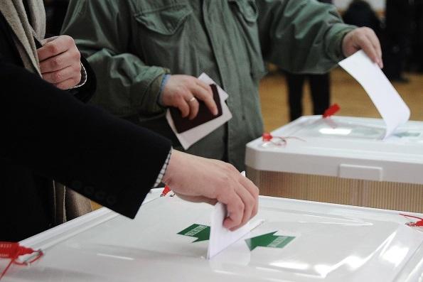 Патриарх Кирилл призвал верующих принять участие в выборах Президента России