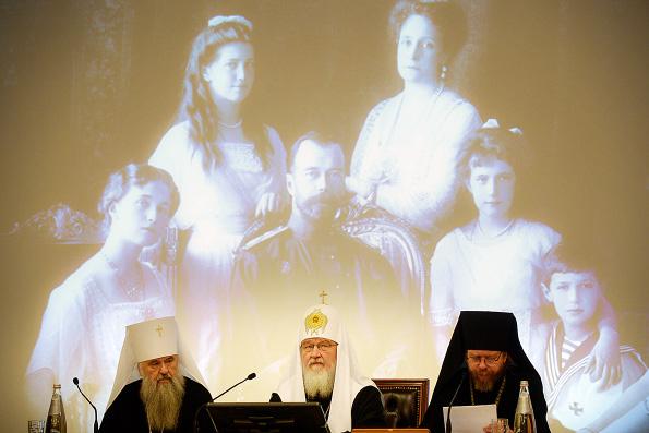 Александр Щипков: обсуждение темы екатеринбургских останков – историческое событие