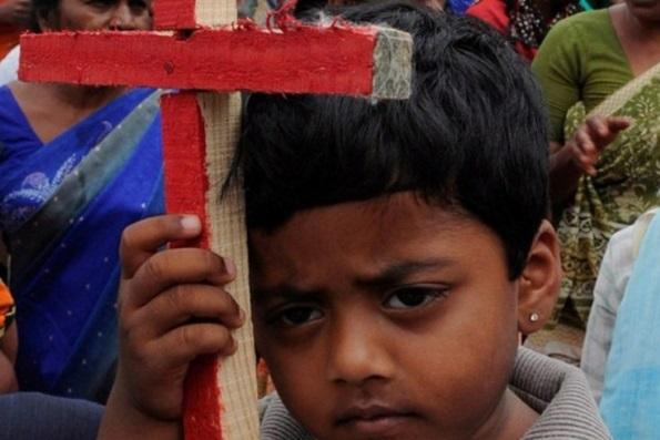 С болью в сердце наблюдаем за геноцидом христиан Ближнего Востока, – Патриарх