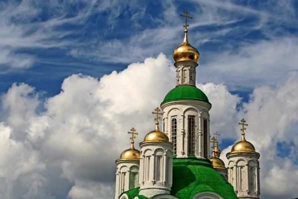 На таиландском острове Пханган освятили первый православный храм