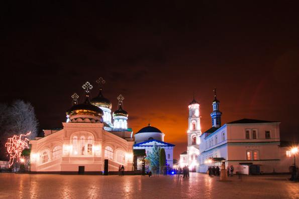 Протоиерей Владимир Самойленко: Православный туризм в Татарстане актуален уже сегодня