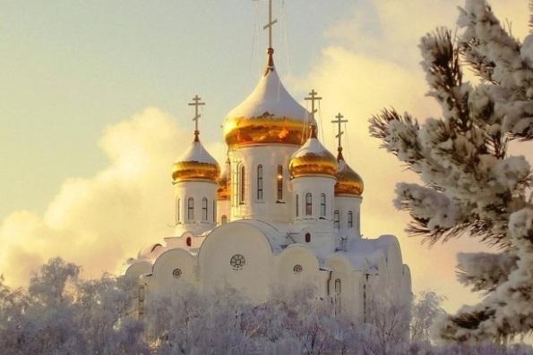 «Программа 200» помогла создать всероссийский реестр проектов храмов