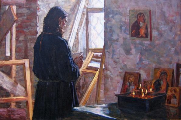 Отчасти, «выгорание» священников происходит из-за самонадеянности, – Патриарх