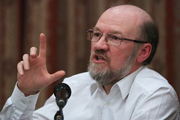 Искажение канонов устройства Церкви приводит к отрыву от апостольской традиции, – Александр Щипков