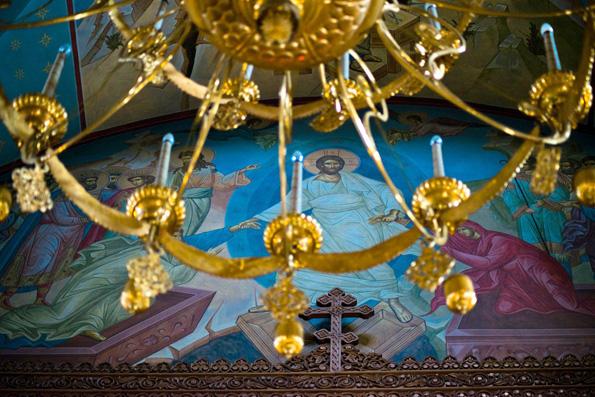 Фомино воскресенье, или Что Христос подарил нам на Пасху