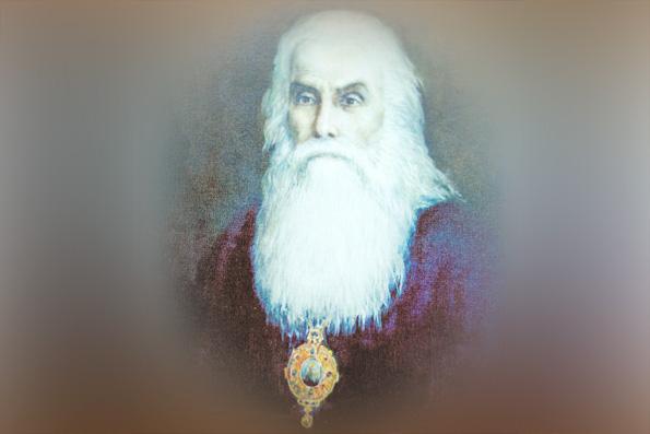 Митрополит Казанский и Свияжский Кирилл (Смирнов), священномученик