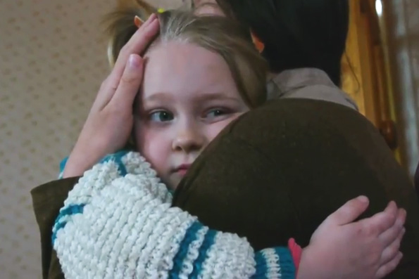 Казанскому Центру защиты материнства «Умиление» передали помещение для организации нового социального приюта
