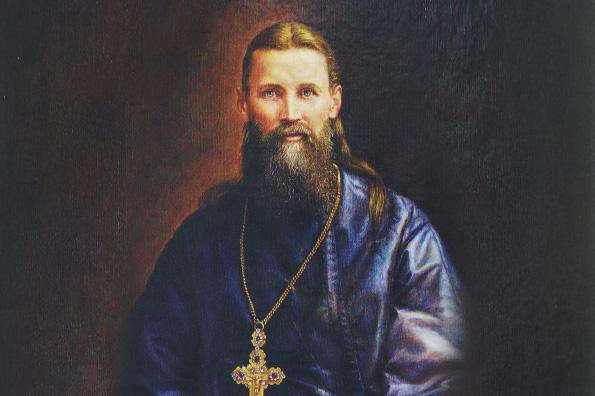 Из воспоминаний казанского священника об отце Иоанне Кронштадтском