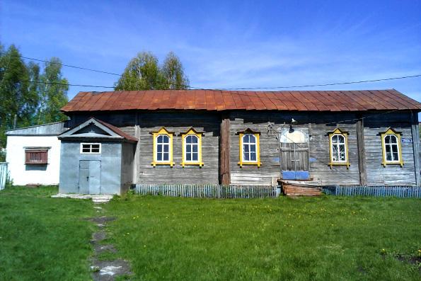 В селе Хорновар Шигали планируется восстановить старинный храм